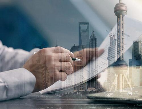 Como verificar empresa chinesa: Xray